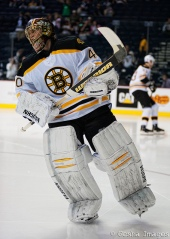 Tuukka Rask. (Photo: Gosha Images. Flickr.)