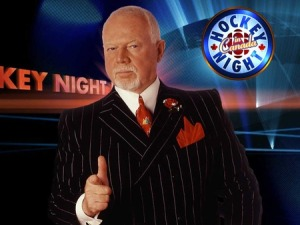 Coach's Corner Saturday: Don Cherry And The Russians