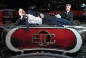 jan13-Send-in-the-Clowns-TSN-Sportscentre-Jay-Onrait-Dan-OToole-intro