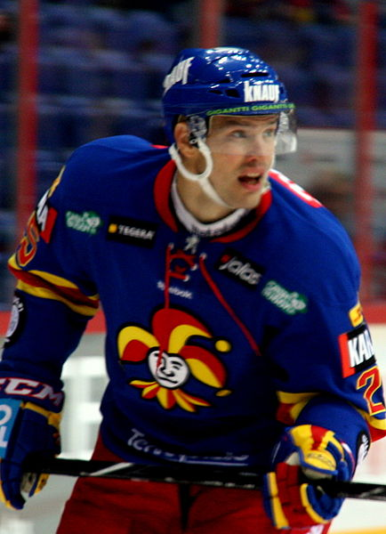 e09104132 Finnish Team Jokerit Helsinki To Leave SM-Liga And Join KHL