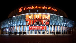 Dumb Arena Names....Thanks To The Canadian Tire Centre.