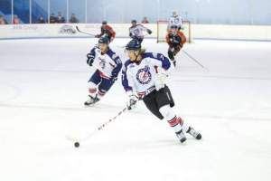 Mike Forney. Perth Thunder. (Photo: perththunder.com.au)