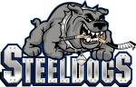 Steeldog Logo sand latest