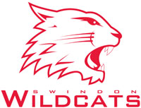 Swindon_Wildcats_Logo
