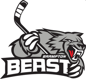 Central Hockey League's newest addition, the Brampton Beast