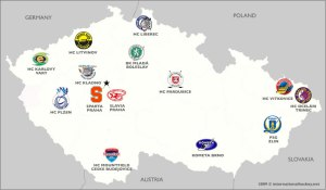 czech-hockey-league-map