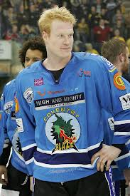 Belak with Coventry. (Photo www.coventryblaze.uk)