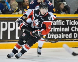 (Photo: TerryWilson/OHL Images)