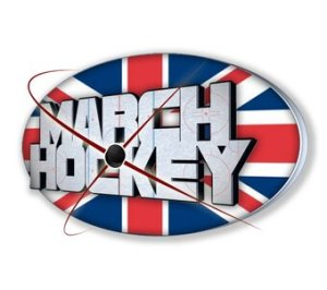 The development of hockey in the United Kingdom