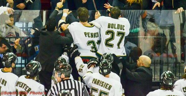 Cornwall River Kings, fans and the Alex Pennerdebacle
