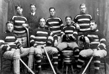 Cornwall's hockey history: Owen McCourt and one of hockey's first fatalities