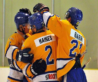 NZIHL Season Opener preview: Southern Stampede take on defending champs, Canterbury Red Devils