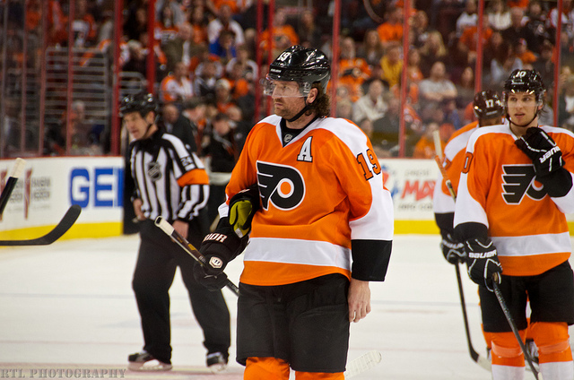 Hartnell Down to Columbus…..for BJs