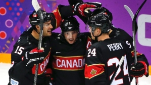(Photo: Hockey Canada)