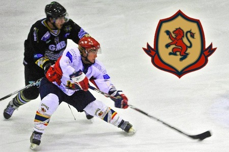 Building Awareness: Edinburgh Capitals Supporters Club