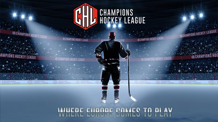 Cornwall's Brock McBride shines in Champions Hockey League for Villach SV