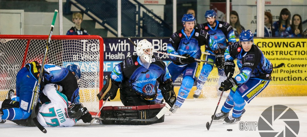 Have the Coventry Blaze beenextinguished?