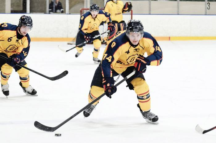 Queen's Gaels look to veteran Major Junior presence